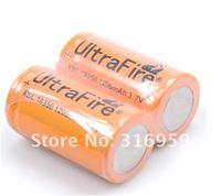 Заряжаемые батарейки Ultrafire 18350