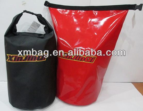 tarpaulin waterproof sports bags