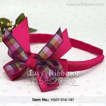 Niñas ornamento del pelo, hairband, headwear