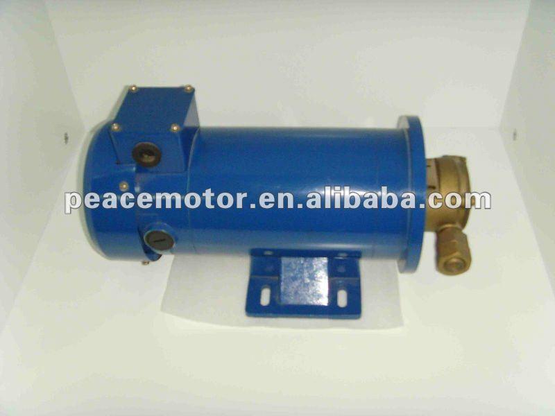 1 hp water dc pump motor