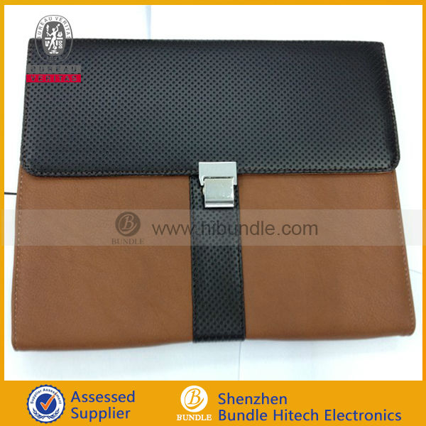 leather flip case for ipad 2 3 4