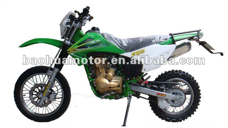 150cc Hybrid Dirt Bike Motorcycles BH150PY
