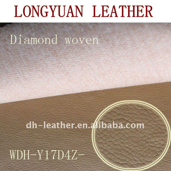 PU leather for sofa/shoe/furniture/bags in wenzhou