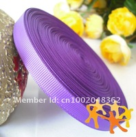 "Детский аксессуар для волос 1"" Grosgrain Ribbon 100yards 100% Polyester For DIY Bow Making"