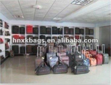 duffel rolling travel trolley luggage bag for girls