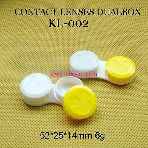 KL002 yellow