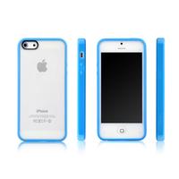 Чехол для для мобильных телефонов 20PCS For apple devia 5 iphone5 two-color case phone back shell protective case for iPhone 5C for iphone5C