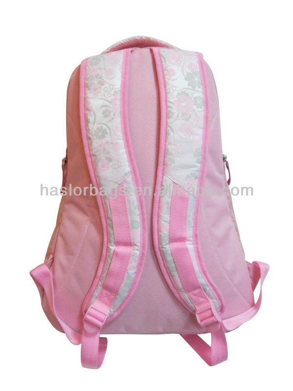 Nouveau produit mode qualité adolescente sacs d'école de la chine fabricant de sac à dos d'école