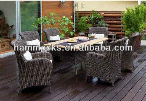 gartenmöbel poly rattan garten möbel rattan lounge möbel esstisch, Gartengestaltung