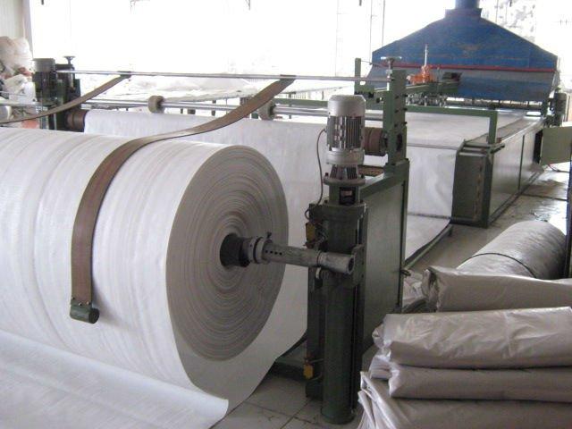 1-2 ton pp chemical bags U-plane