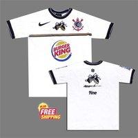Мужская футболка 100% Brand New! Hot selling, UFC Brock Blood Death, White Style, MMA T Shirt, T-Shirt, Tees