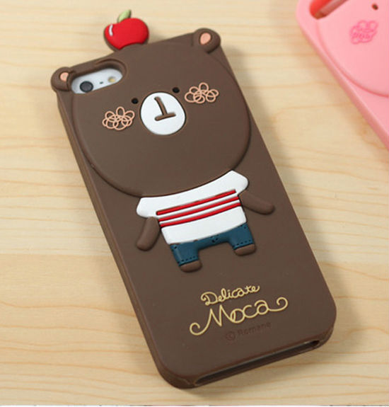 for iphone 6 print silicone skin