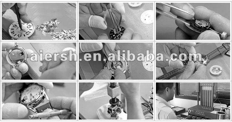 newly release China mechanical watch