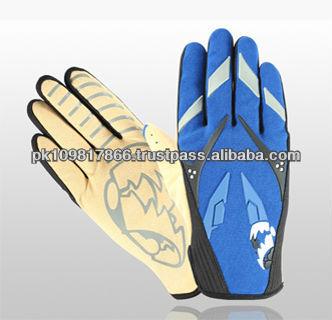 Механик Защитные Перчатки