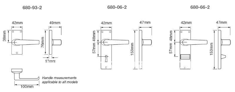680 Union 2 lever mortice lock, View 2 lever type Locks ...