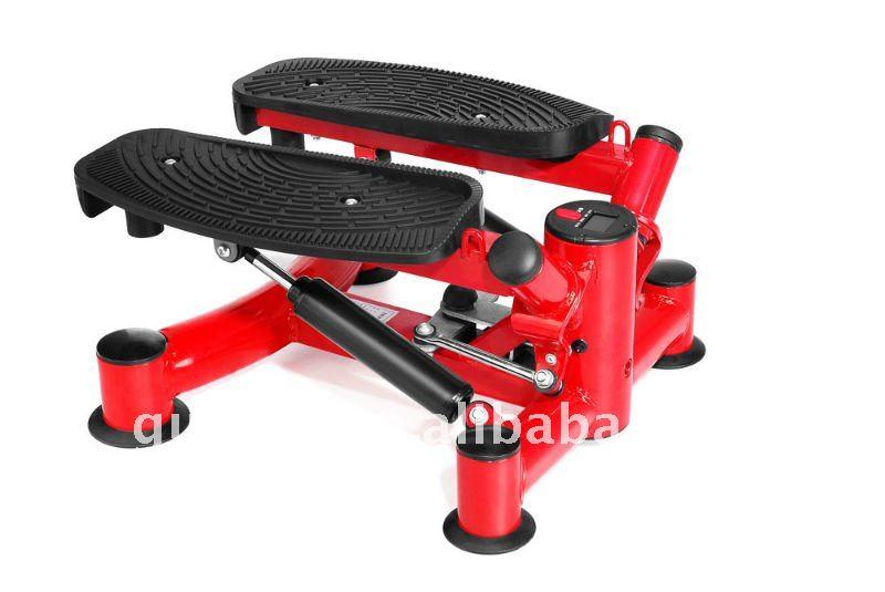 multi-function Stair stepper