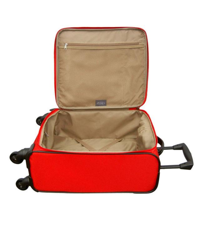 Denier Nylon Luggage 120