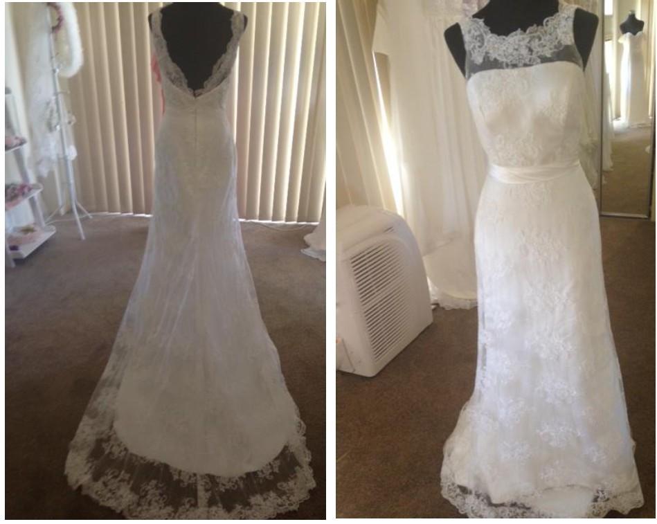 Свадебное платье wedding dress