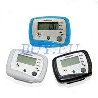 Шагомер Step distance Calorie Counter Run Walking Pedometer A11701SL