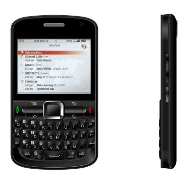 Qwerty 3G Mobile Phone,Cheap 3G Smart Mobile Phone with Android 2.3,WCDMA/GSM Dual SIM