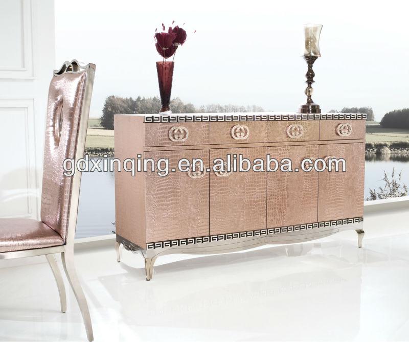 F368 thuis meubilair modern design luxe eetkamer dressoir dressoir ...
