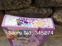 Детское лего Bela 198pcs + 1 10155