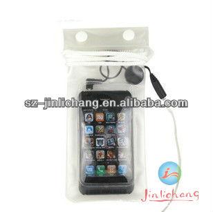 hard pvc plastic ipad waterproof case