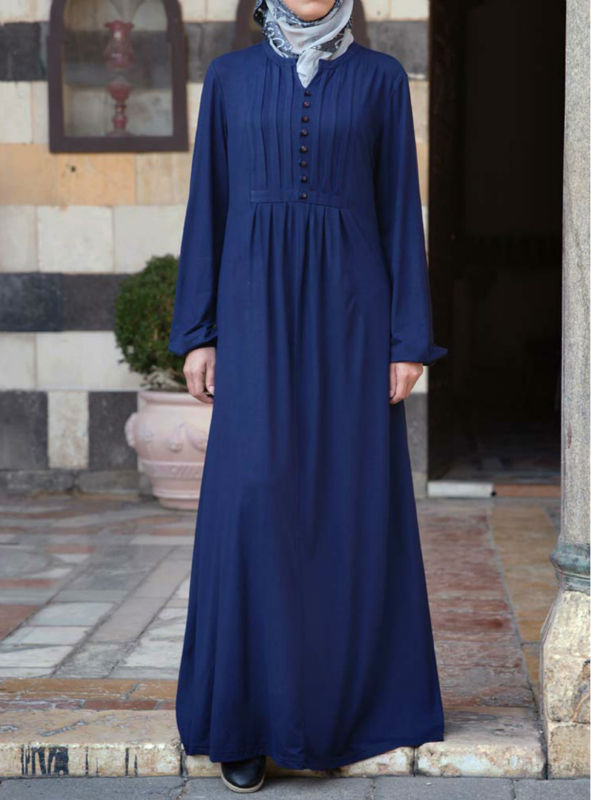 DUBAI VERY FANCY KAFTANS / abaya jalabiya Ladies Maxi Dress