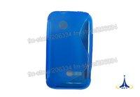 Чехол для для мобильных телефонов Xperia Tipo ST21i case, S Line TPU Case For Sony Ericsson Xperia Tipo ST21i