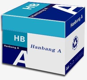 A4 paper HB NO.1