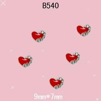 Стразы для ногтей 10 /3d iphone DIY JB540