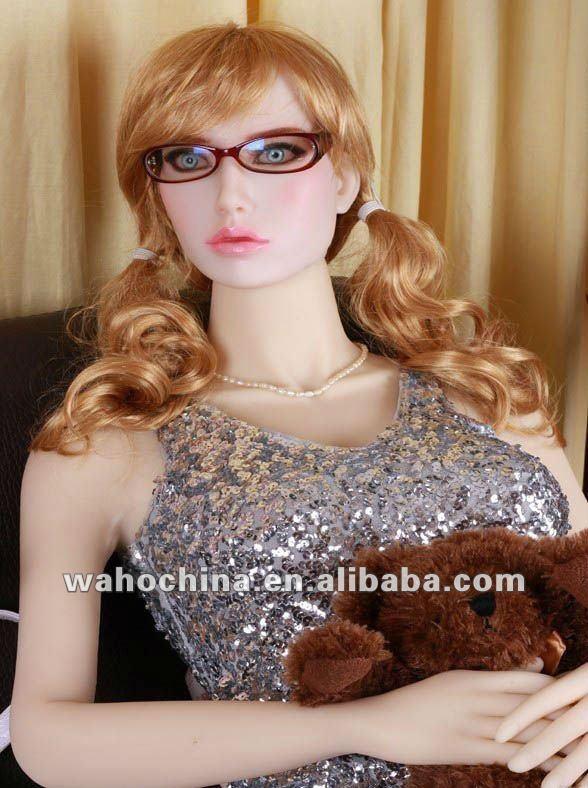 2015 em tamanho real de silicone boneca do sexo artificial