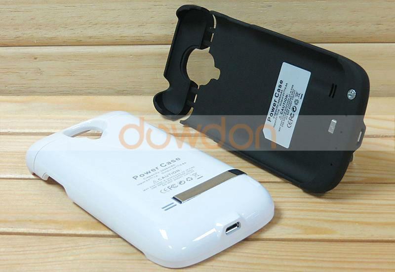 Battery Case for Samsung Galaxy S4 Mini Battery Case