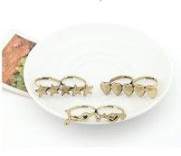 Кольцо 22A28 Korean Fashion LOVE letters LOVE ring! -CRYSTAL SHOP