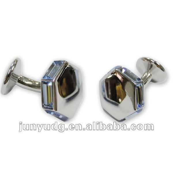 new design fashion&promotion cuff link for garment