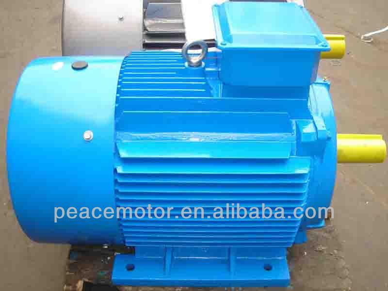 Y2 series electric motor 55 kw
