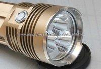 Светодиодный фонарик Sky*ray SKY * 3 LED CREE xm/l T6 2000 4 * 18650 king