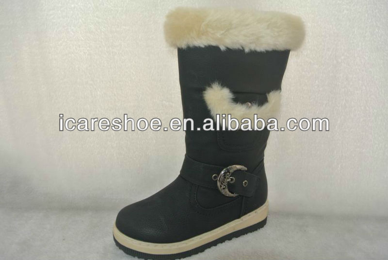2013 Newest style with lower price and Popular Kid boots