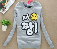 Женские толстовки и Кофты 2012 newest Women Hoody/Hoodie/Fleeces, Outer jacket, Ladies sweater 8 color 52 pattern