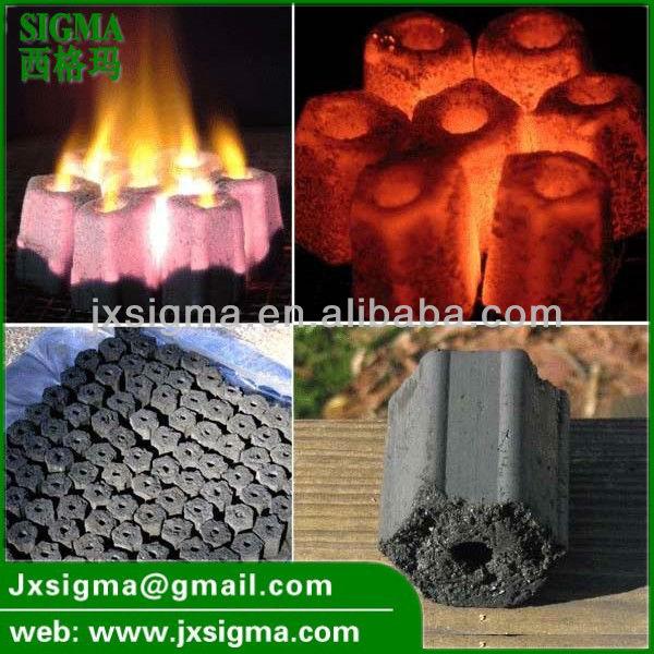 lump wood coal