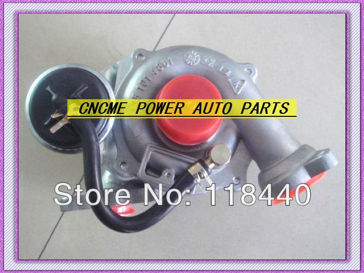 TURBO KP35 54359880009 54359880007 54359880001 0375G9 Turbocharger for Peugeot 206 307 Citroen C2 HDI Ford Fiesta TDCi Mazda 1.4L Hdi DV4TD DV4TD 8HX (1)