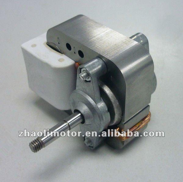 Shaded Pole Electric Motor Waterproof Yj61 20 Low Rpm Ac