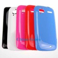 Чехол для для мобильных телефонов TPU HTC Sensation 4G G14 G18 E083