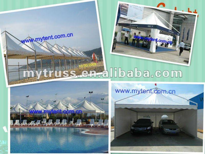 cheap gazebo canopy/gazebo marquee tent