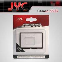 Защитная пленка для экрана JYC LCD Screen Glass Protector Canon 550D