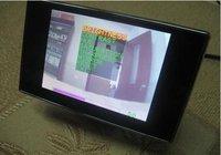 Автомобильный монитор 3.5 inch TFT LCD Car Monitor Car Reverse Backup Camera Car Monitor singpost
