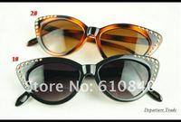 Темные очки выезд dt0199