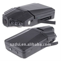 Автомобильный видеорегистратор ship! 120 degree 9712 lens HD1920*1080p IR Rotable 270 degree Monitor HDMI Vehicle dash Car Camera