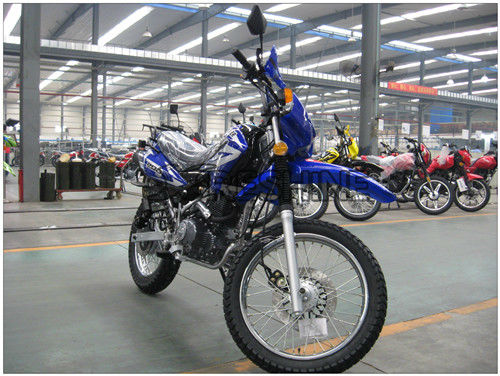 Off Road motorcycle 200cc price of motorcycles in china