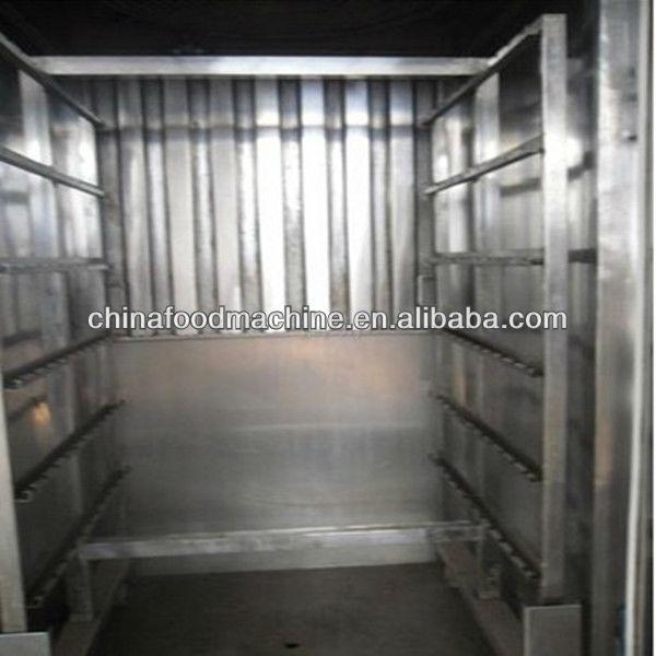 Peixe forno de fumar 0086 - 13283896917